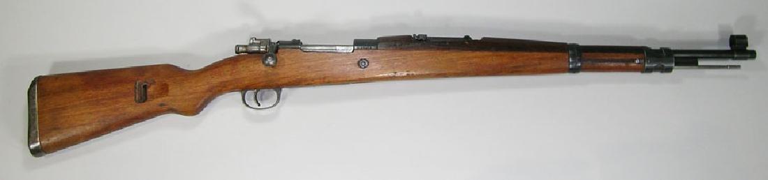 Mauser Model 48 Rifle