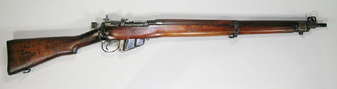 Savage Enfield No.4 MK1 Model 1943 Rifle