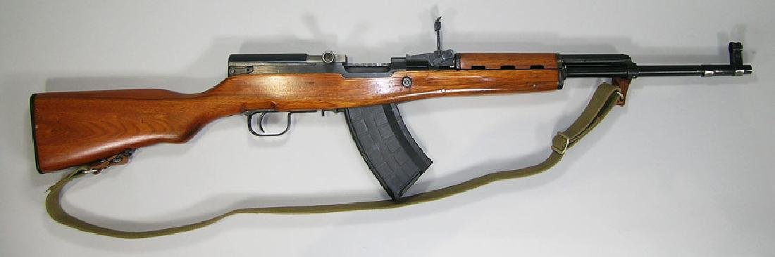 Chinese Norinco SKS Type 56 Semi-Automatic Rifle
