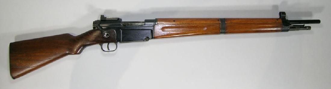 French MAS Model 1936 Rifle