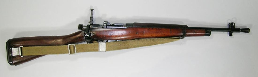 Enfield No.5 MK1 Jungle Carbine Rifle