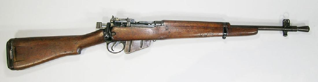 Enfield MKII Jungle Carbine Rifle