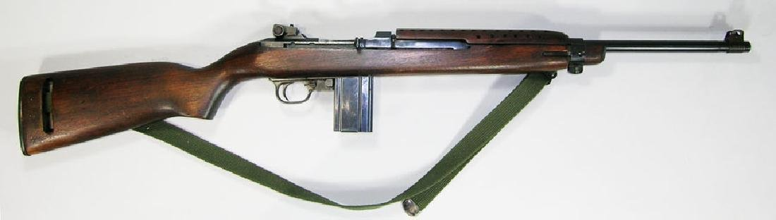 Universal M1 Carbine Rifle