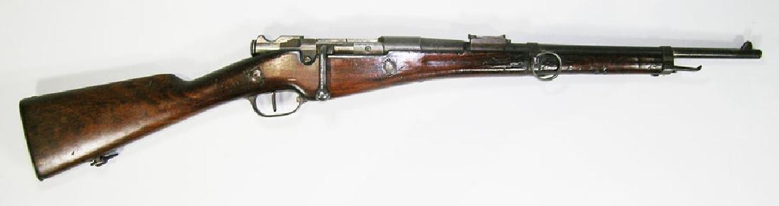 St. Etienne Model 1892 Carbine Rifle