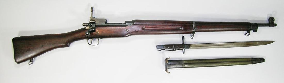 Remington Model 1917 Rifle
