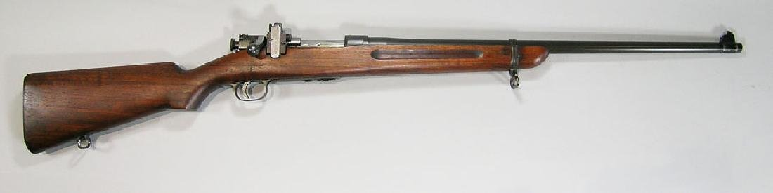 U.S. Springfield Model 1922 Rifle