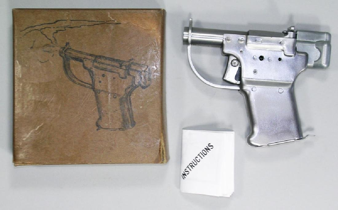 FP-45 Reproduction Liberator Pistol