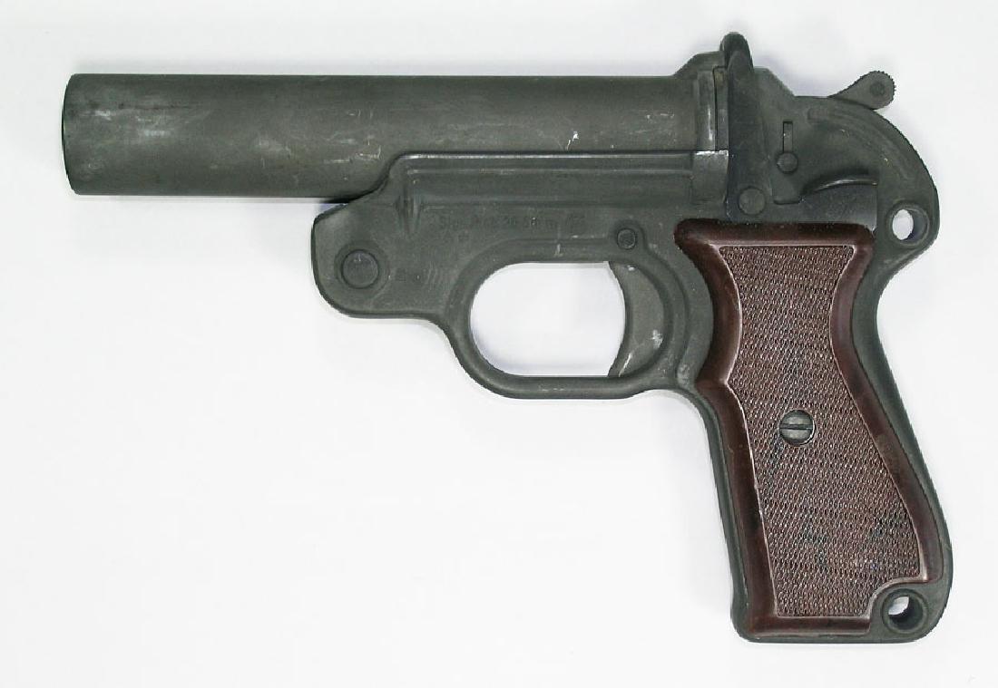 GECO German Flare Pistol