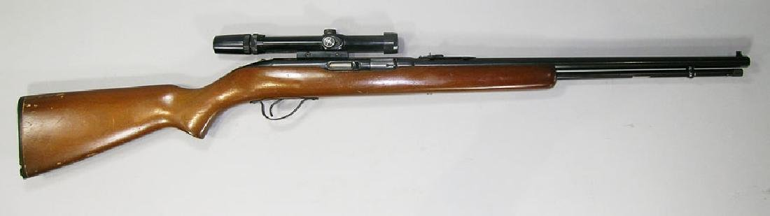 Springfield Model 187-S Rifle