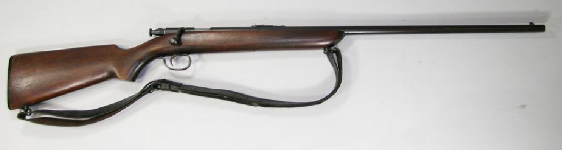 Remington Model 41 Targetmaster Rifle