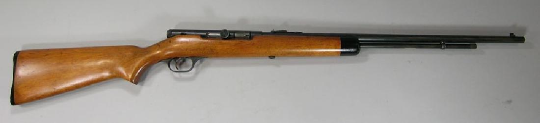Stevens Model 87A Rifle
