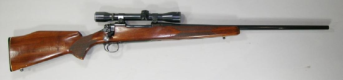 U.S. Model of 1917  Eddystone Sporterized Rifle