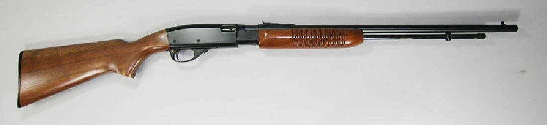 Remington Model 572 Fieldmaster Rifle