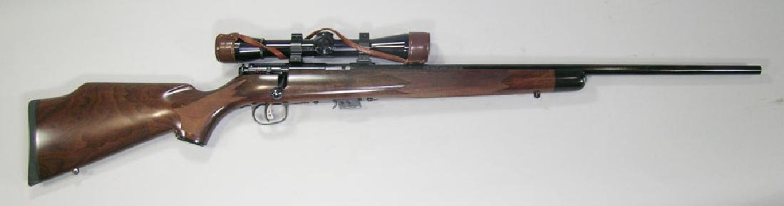 Savage Model MK-II Rifle