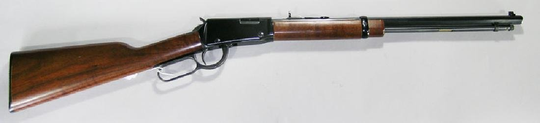 Henry Repeating Arms Rifle