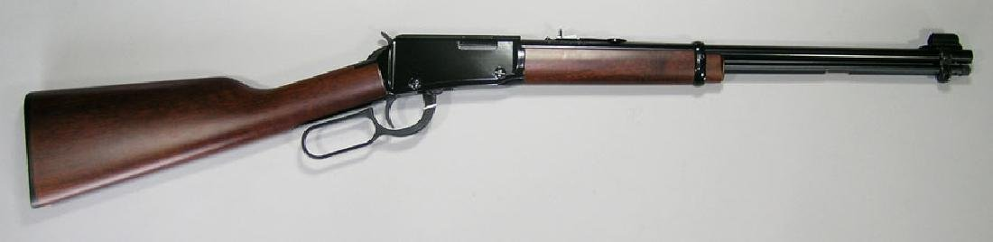 Henry Repeating Arms Model H001 Rifle