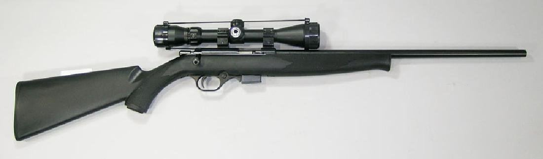 Mossberg Model International 817 Rifle