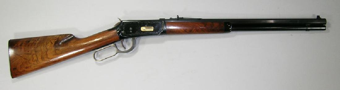 Winchester Model 1894 Classic Rifle