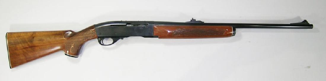 Remington Model 742 Woodmaster Rifle