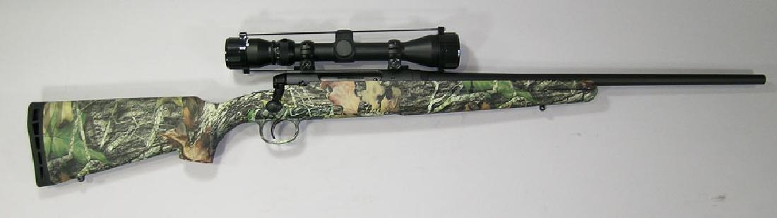 Savage AXIS Model Rifle