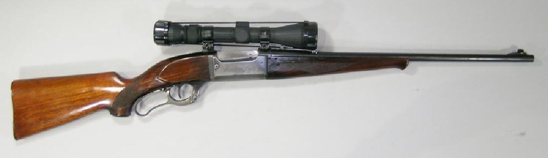 Savage Model 99 Rifle