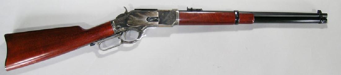 A. Uberti Model 1873 Carbine Rifle