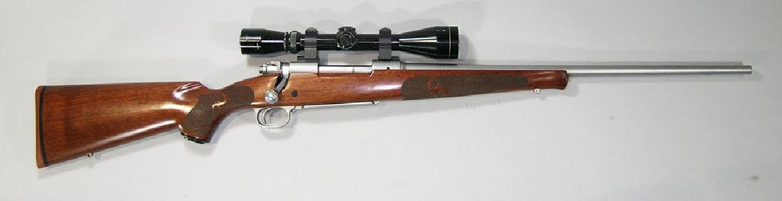 Winchester Model 70 Classic Stainless Rifle