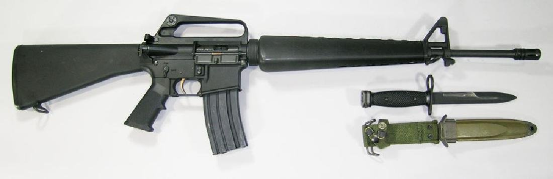 Century Arms AR-15/M-16 Conversion Semi-Automatic Rifle