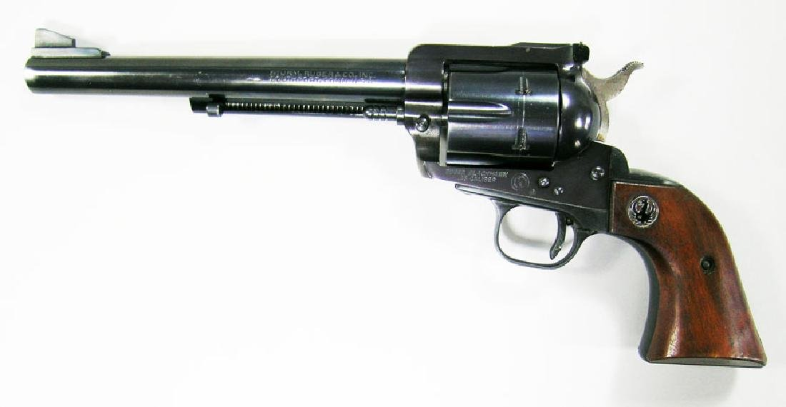 Ruger, Blackhawk Revolver