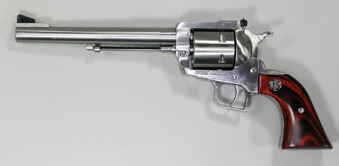 Ruger, New Model Super Blackhawk Revolver