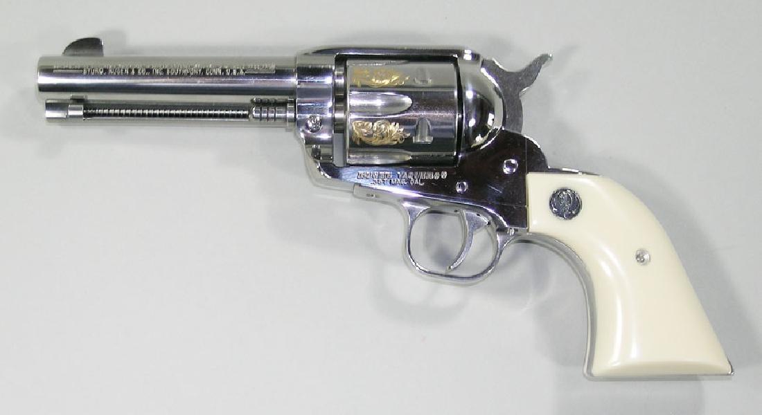 Ruger Vaquero, Model 00597 Revolver