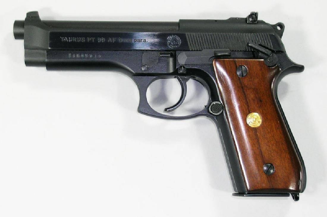 Taurus, Model PT99AF Semi-Automatic Pistol