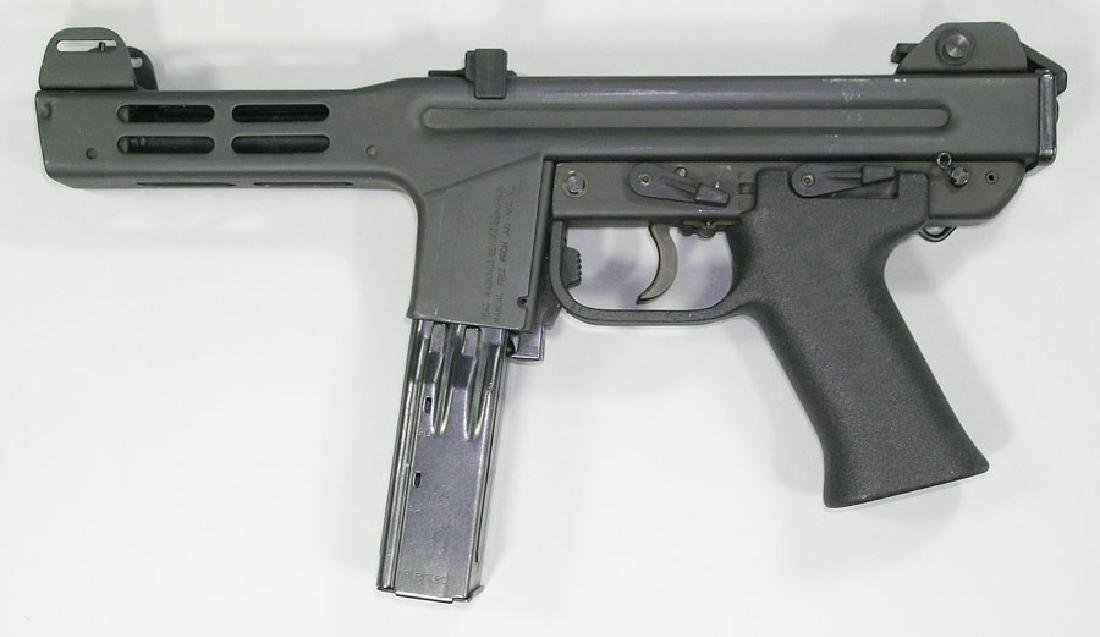 Sites-Spectre HC Semi-Automatic Pistol