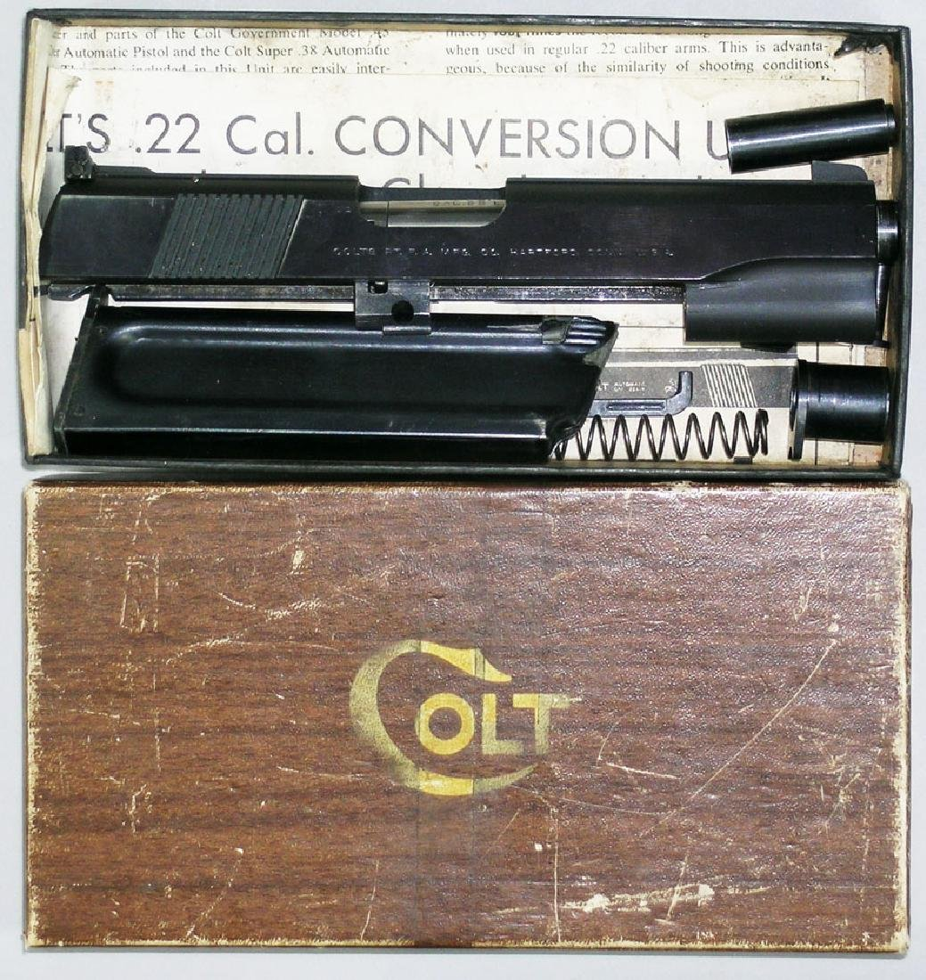 Colt Conversion Kit