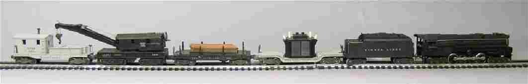 Lionel 1447WS Freight Train Set