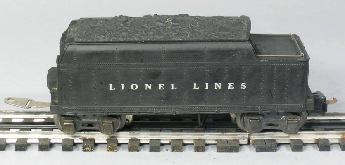 Lionel Tender 2666W