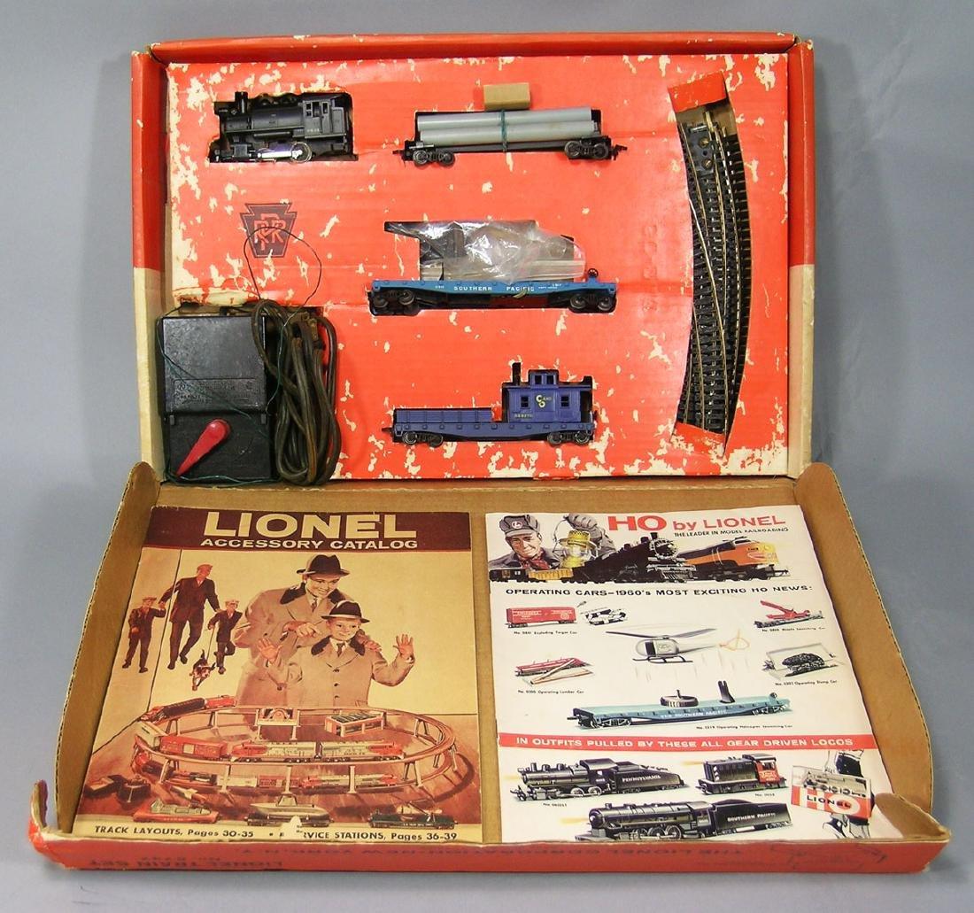Lionel HO 5737 Freight Set