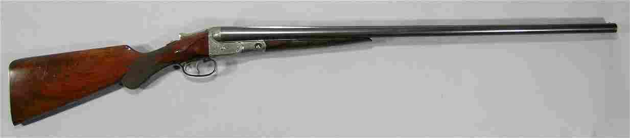 Parker Bros. Grade 3 Side by Side Shotgun