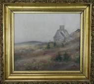 D.A. Hamilton, (Maine, Late 19th/Early 20th C.)