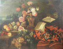 207: 19th C. European School Painting