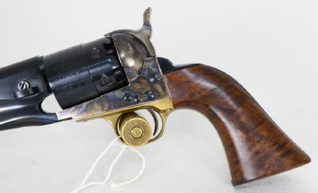 Pietta Model 1860 Army .44-Caliber Black Powder - 3
