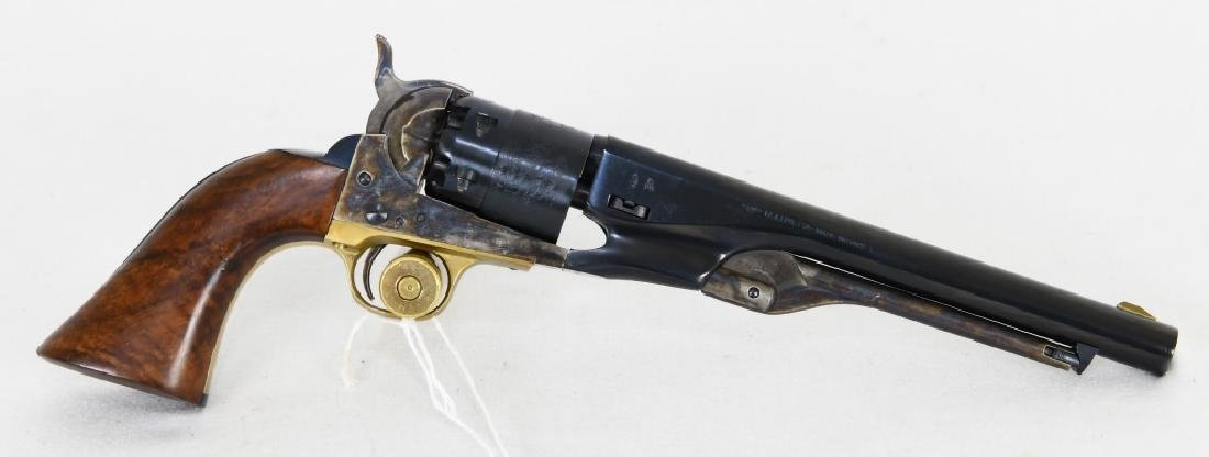Pietta Model 1860 Army .44-Caliber Black Powder - 6