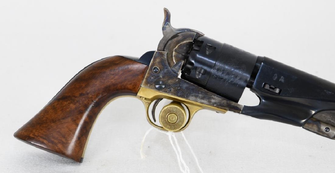 Pietta Model 1860 Army .44-Caliber Black Powder - 9