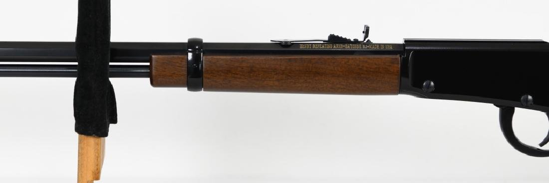 Brand New Henry Lever Action Frontier .22 WMR - 3