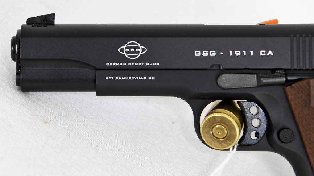 Brand New GSG M1911 .22 LR Pistol - 2