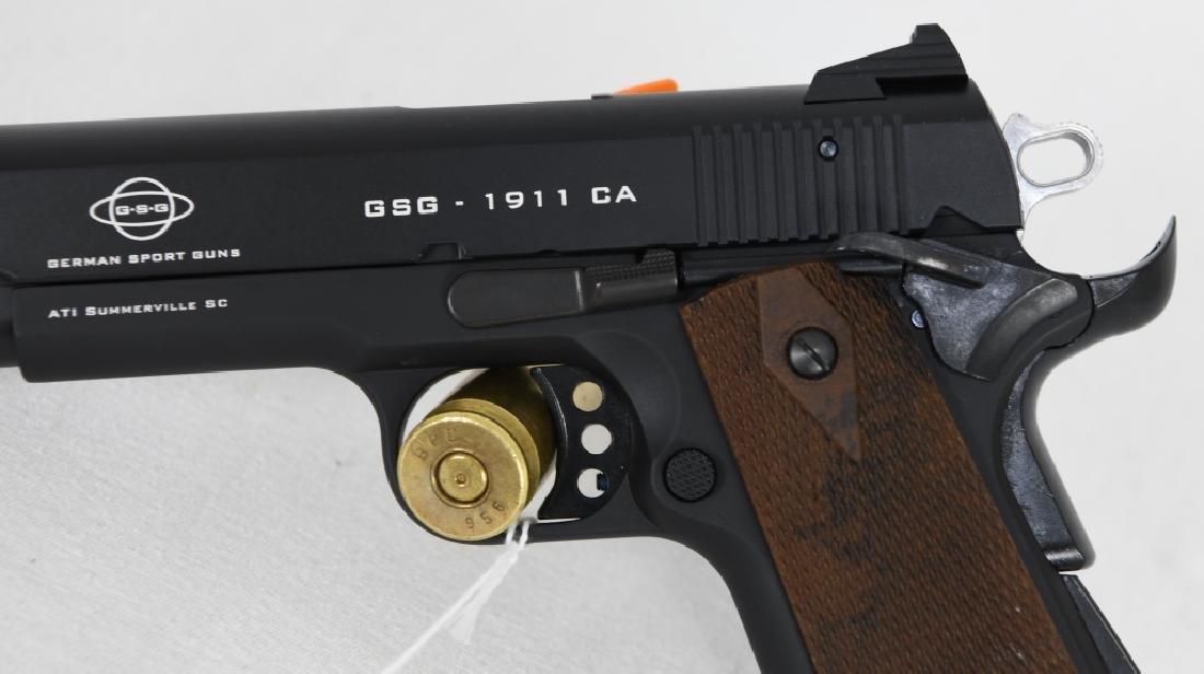 Brand New GSG M1911 .22 LR Pistol - 3