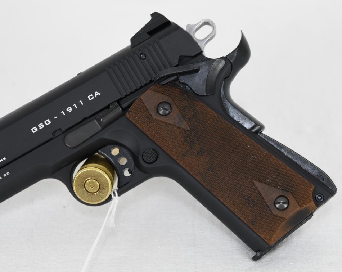 Brand New GSG M1911 .22 LR Pistol - 4
