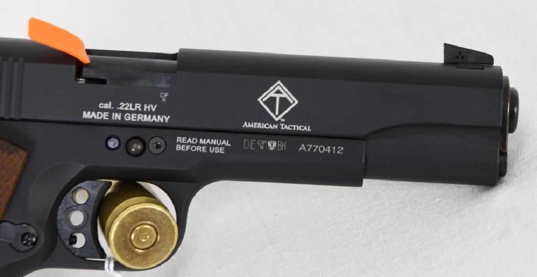 Brand New GSG M1911 .22 LR Pistol - 6