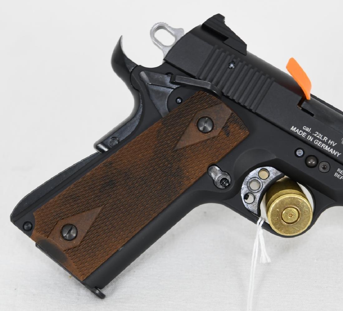 Brand New GSG M1911 .22 LR Pistol - 8