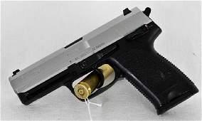Heckler & Koch HK USP .40 S&W Pistol